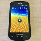 Samsung Galaxy S - 4G Sprint Smartphone - Model SPH-D700 - Clean ESN