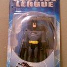"""DC Mattel Justice League Batman 4"""" Figure 2003"""
