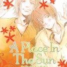 A Place In The Sun by Lala Takemiya (Yaoi Manga)