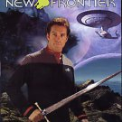 Star Trek New Frontier: No Limits Anthology Edited by Peter David
