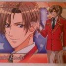 Gakuen Heaven Boy's Love Hyper! Regular Card 17