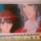 Gakuen Heaven Boy's Love Hyper! Regular Card 43