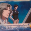 Gakuen Heaven Boy's Love Hyper! Regular Card 55