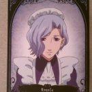 Kuroshitsuji/Black Butler Carddass Masters Royal Collection #35 Angela