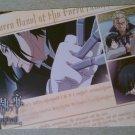 Kuroshitsuji/Black Butler Carddass Masters Royal Collection #37