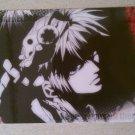 Saiyuki Reload Trading Card Frontier Works #09 Sanzo