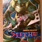 Thundercats Trading Card #1-15 Slithe