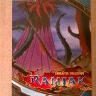 Thundercats Trading Card #1-20 Ramiak
