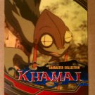 Thundercats Trading Card #1-21 Khamai