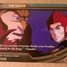 Thundercats Trading Card #1-42 Faith