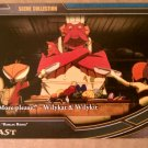 Thundercats Trading Card #1-49 Feast