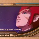 Thundercats Trading Card #1-56 Time To Go Home
