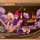 Thundercats Trading Card #1-57 Savior