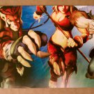 Thundercats Trading Card #1-75 Puzzle Collection 3