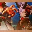 Thundercats Trading Card #1-76 Puzzle Collection 3
