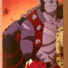 Thundercats Trading Card #1-79 Puzzle Collection 4