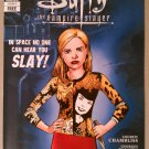 Free Comic Book Day 2012 Buffy the Vampire Slayer Season 9/The Guild Flip Book