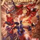 Free Comic Book Day 2012 The Avengers: Age of Ultron Point One # 0.1