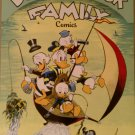 Free Comic Book Day 2012 Donald Duck Family Comics by Carl Barks