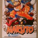 Naruto Sampler Shonen Jump Graphic Novel