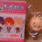 Color Collection Uta no Prince-sama: Maji Love 1000% Vol. 1 Natsuki Shinomiya Figure