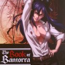 The Book of Bantorra DVD Flyer