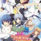 Kaeru Batake de Tsukamaete Portable Video Game Flyer