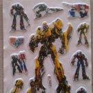 Transformers Sticker Sheet