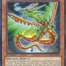 Hieratic Dragon of Asar Yu-Gi-Oh! GAOV-EN024 1st Edition Rare