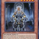 Grandmaster of the Six Samurai Yu-Gi-Oh! RYMP-EN087 1st Edition