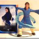 2010 McDonald's Happy Meal The Last Airbender Katara Figure