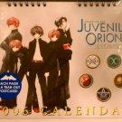 Aquarian Age Juvenile Orion 2006 Calendar Postcard Book
