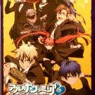 La Storia della Arcana Famiglia Animation & Manga Preview Book