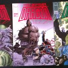 Savage Dragon 3 Comic Set # 1, 22 & 34