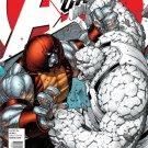Avengers vs. X-Men #5F With X-Men Team Cover (2012 Marvel)