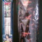 Naruto Cylinder Pencil & 3 Pencils Set