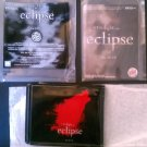 The Twilight Saga Eclipse Wallet Burger King's Happy Meal Kids Toy