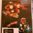 Free Comic Book Day 2010 Iron Man: Supernova # 1 one-shot
