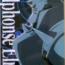 FMA Alphonse Elric Photo Collection Card #005