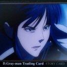 D. Gray Man Trading Card Vol. 1 – Kanda – Story Card # 60