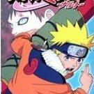 Naruto: Hiden-Official Animation Book (Naruto Hiden Ofisharu Animeeshon Bukku)