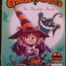 Ernest & Rebecca The Haunted House Ashcan/Mini-Comic