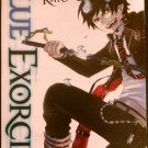 Blue Exorcist (Ao no Exorcist) Manga Mini-Sampler