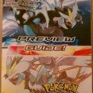 Pokemon Preview Guide Black & White Version 2
