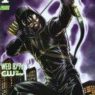 Arrow #1 Special Edition (DC Comics, CW 2012)
