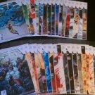 DC Comics 52 Weeks Issues # 19-52 (34 Issues)