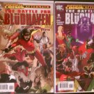 Infinite Crisis Aftermath The Battle for Bludhaven # 4 & 6 of 6
