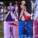 K Project / Magi The Labyrinth of Magic double sided poster