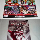 Journey Into Mystery # 646/Avengers End Times Double-Sided Poster