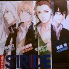 Prince of Stride Double-sided Pinup